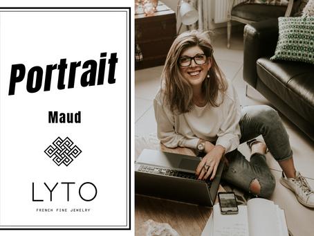 Interview Créatrice - LYTO