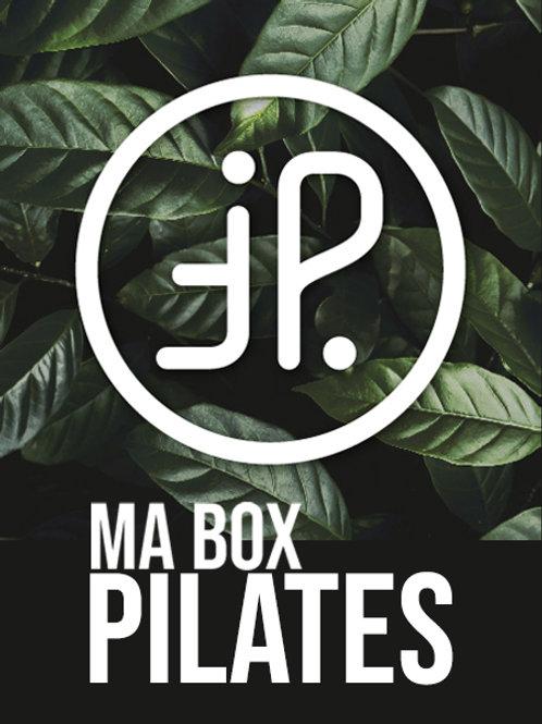 Ma Box Pilates
