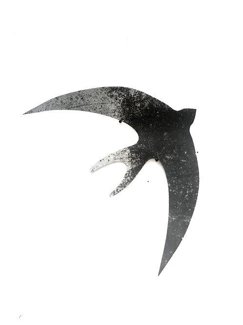 Hirondelle 16 cm Envergure