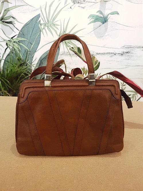 Petit sac à la main Vintage