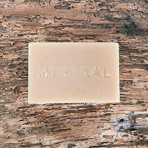 Shampoing Solide Artisanal MISTRAL de Sapognifique
