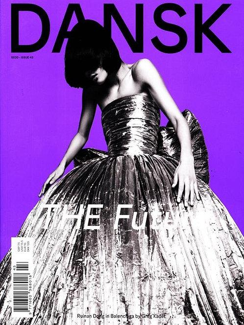 DANSK Magazine #43