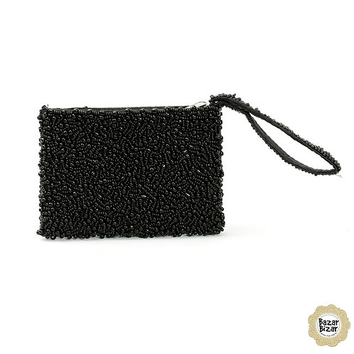 Portefeuille Black Pearl
