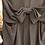 Thumbnail: Robe courte sans manches avec noeud sur le devant