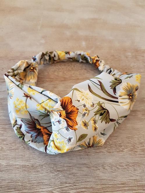 Headband éco-responsable Modèle Clara