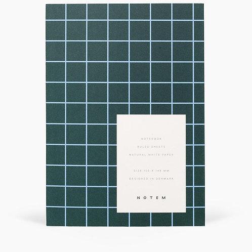 Notebook UMA Petit Format by NOTEM