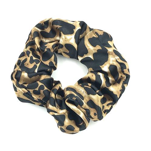 Chouchous en Tissu Imprimé Recyclé par Lou & Scrunchies