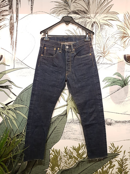 Jeans 501 CT LEVI'S Taille 36/38