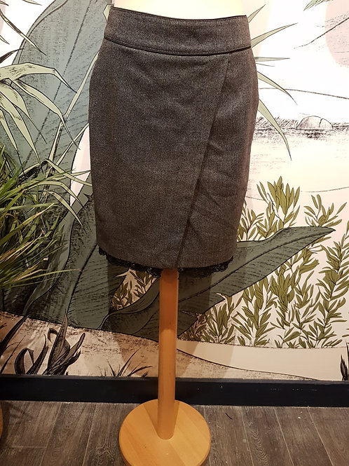 Jupe droite MEXX Taille 34