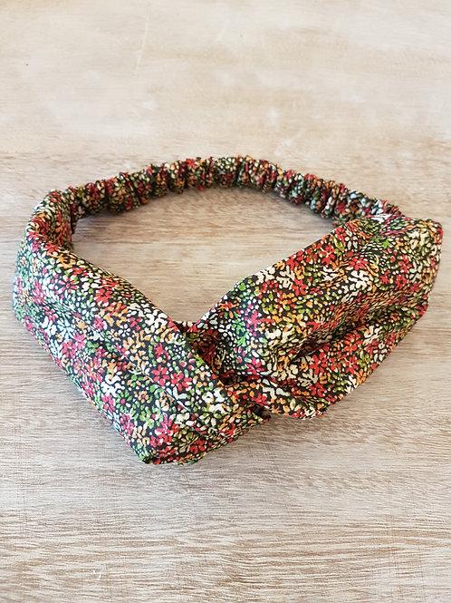 Headband éco-responsable