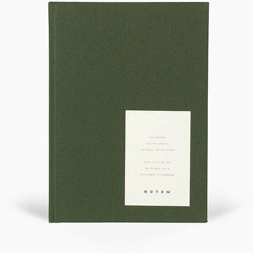 Notebook EVEN Moyen Format by NOTEM