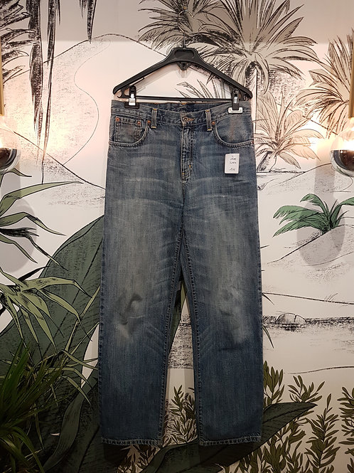 Jeans POLO RALPH LAUREN Taille 40