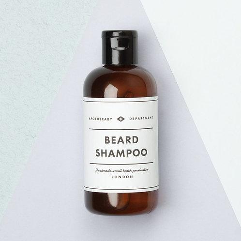 Shampoing à Barbe 100ml