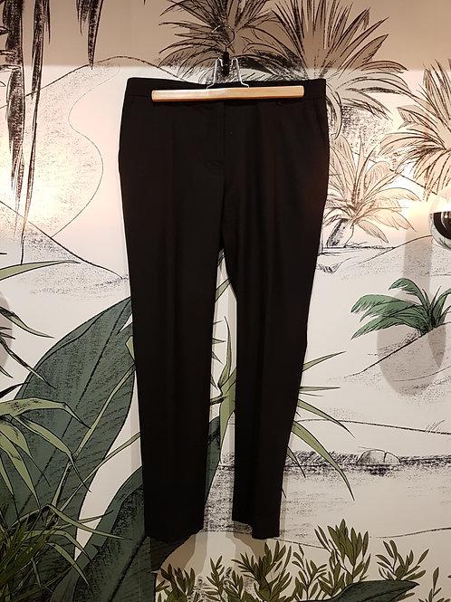 Pantalon tailleur noir PABLO Taille 38