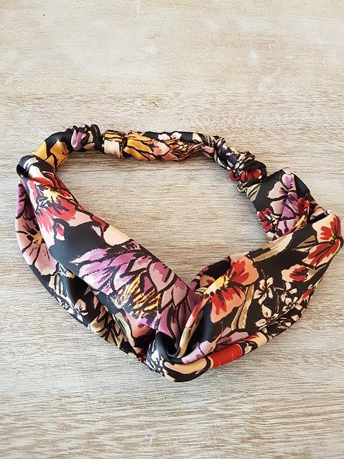 Headband éco-responsable Modèle Romane
