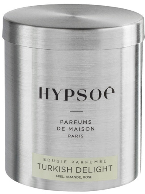 Bougie HYPSOE Turkish Delight  200 gr
