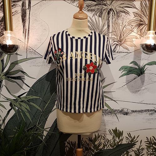 T-shirt ZARA Taille 36