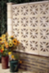decorative walling