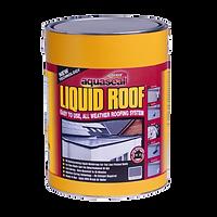 aquaseal liquid roof