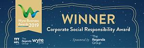 WBA 2019 Corporate Social Responsibility
