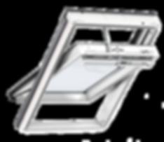 Velux integra electric roof windows