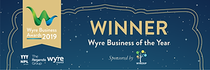 WBA 2019 Wyre Business of the Year - WIN