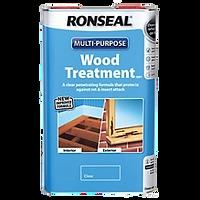 rondseal wood treatment