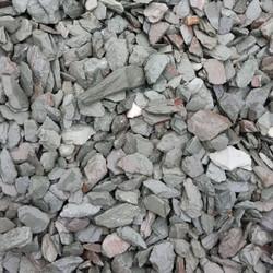 Crushed Slate Green