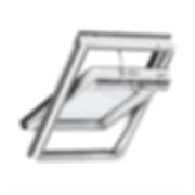 velux integra electirc roof window
