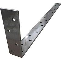 metal hanger strap