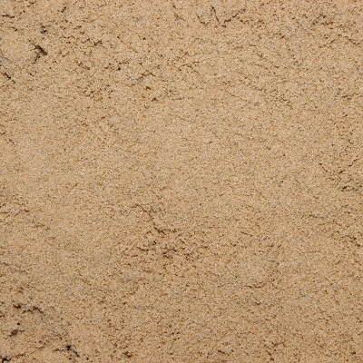 Silver Sand