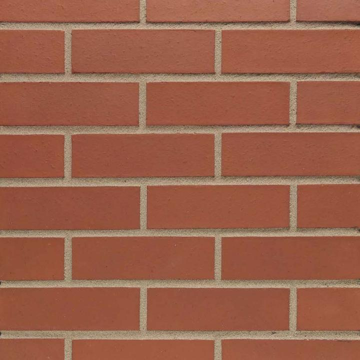 Staffordshire Smooth Red Brick