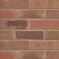Forterra London Heather Brick 65mm