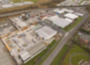 Fleetwood aerial