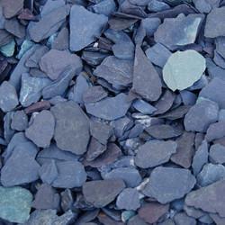 Crushed Slate Blue