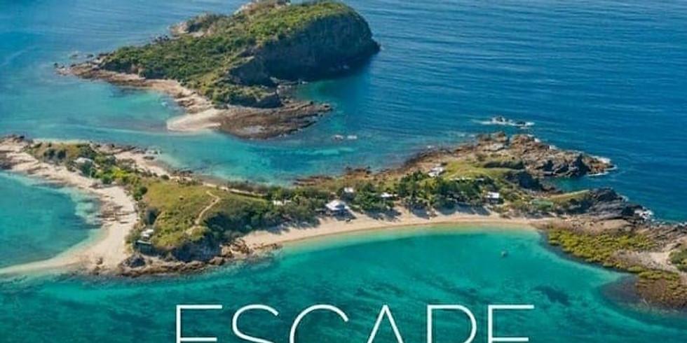 Escape to Paradise Retreat