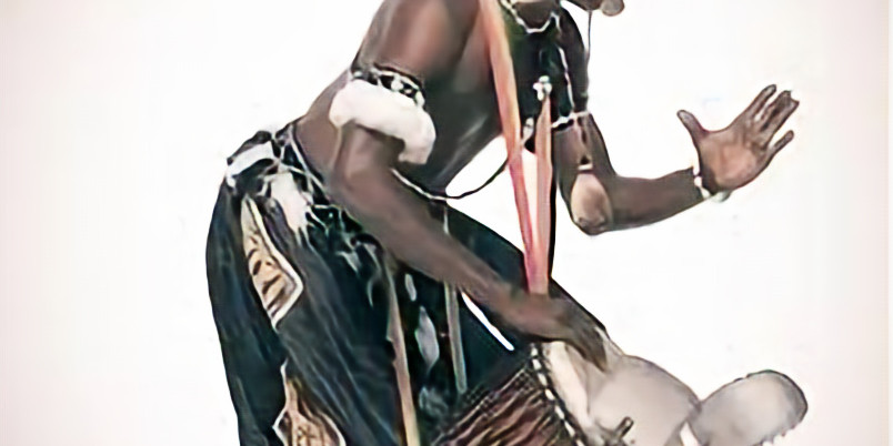 ADULT Drumming Class