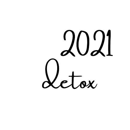 2021 DETOX