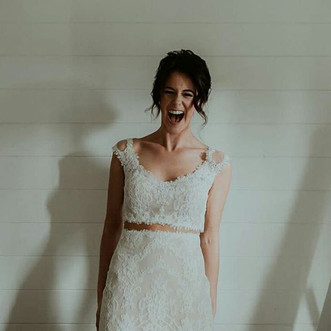 Skin for the Bride._Clear ▪ Healthy ▪ Gl