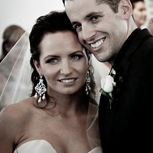 Paul & Kristy's Wedding