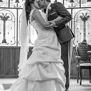 Ness & Dave's Wedding