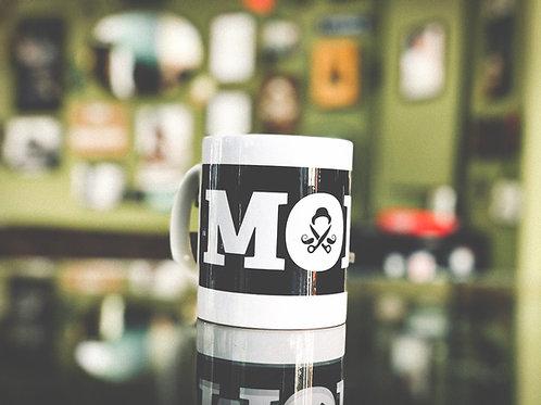 Kaffee Pott #sw