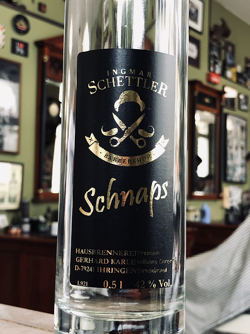 Schettler's Schnaps