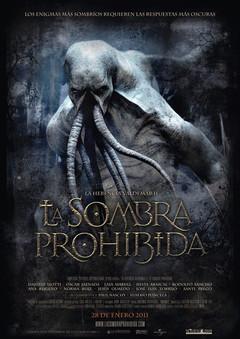La herencia Valdemar II- La sombra prohida