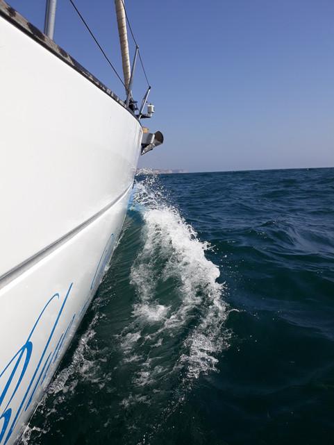 Blue Diamond Cruise