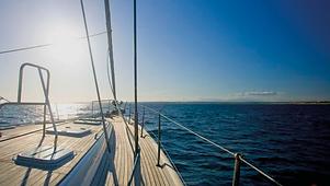Blue Diamond Sailing