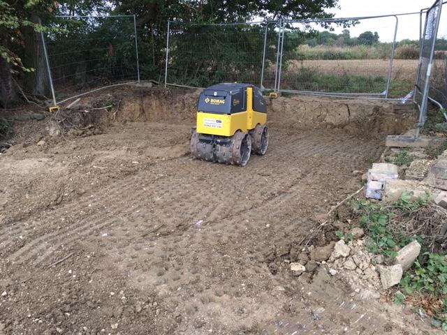 Site & Land Drainage