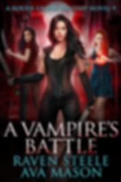Book 9 - A Vampire's Battle.jpg