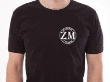 Zomic Logo Tshirt