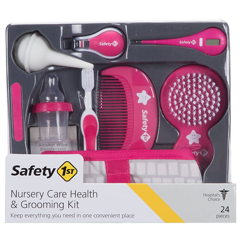 afety 1st Nursery Care Health & Grooming Kit